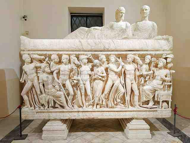 Musei Capitolini Roma Italy (29)