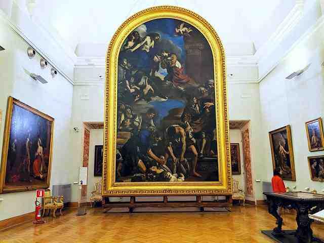 Musei Capitolini Roma Italy (3)