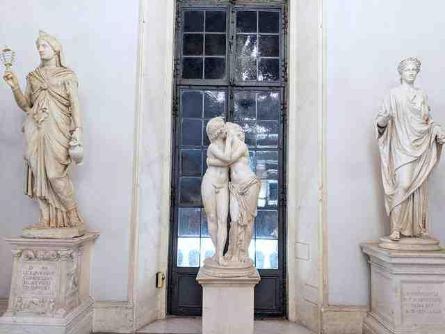 Musei Capitolini Roma Italy (30)
