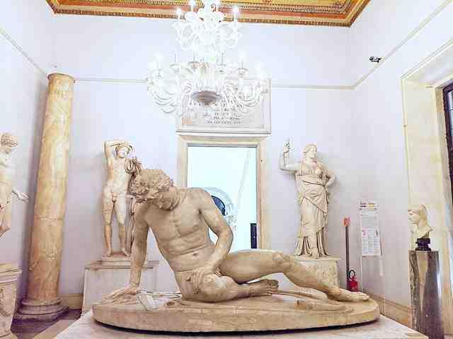 Musei Capitolini Roma Italy (31)