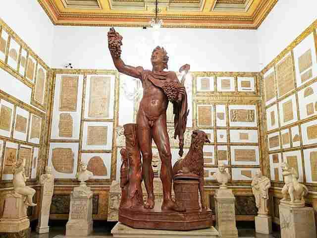 Musei Capitolini Roma Italy (32)