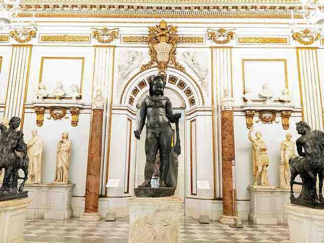 Musei Capitolini Roma Italy (33)