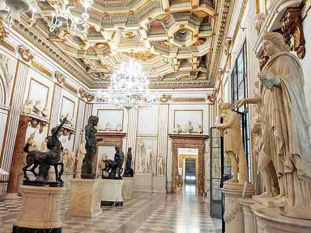 Musei Capitolini Roma Italy (35)