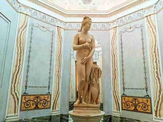 Musei Capitolini Roma Italy (36)