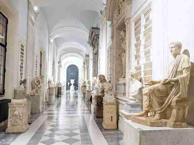 Musei Capitolini Roma Italy (37)