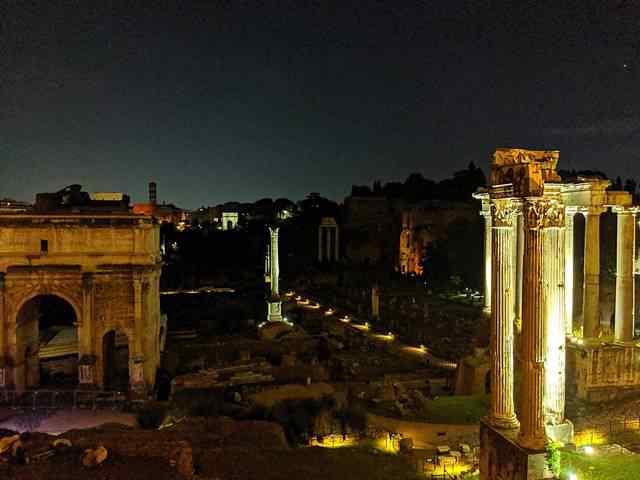 Musei Capitolini Roma Italy (39)