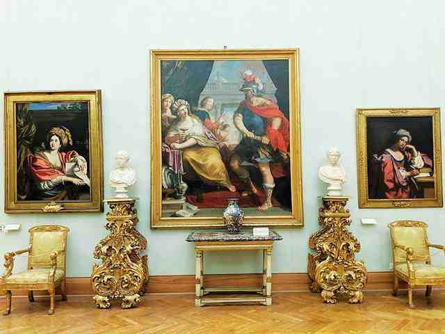 Musei Capitolini Roma Italy (4)