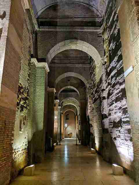 Musei Capitolini Roma Italy (40)