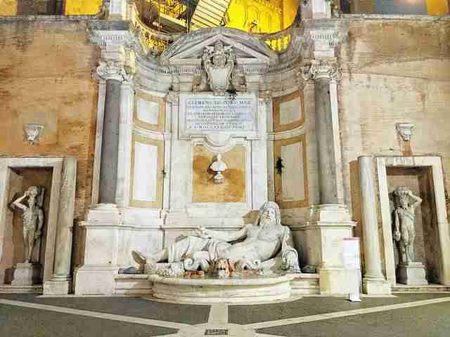 Musei Capitolini Roma Italy (41)