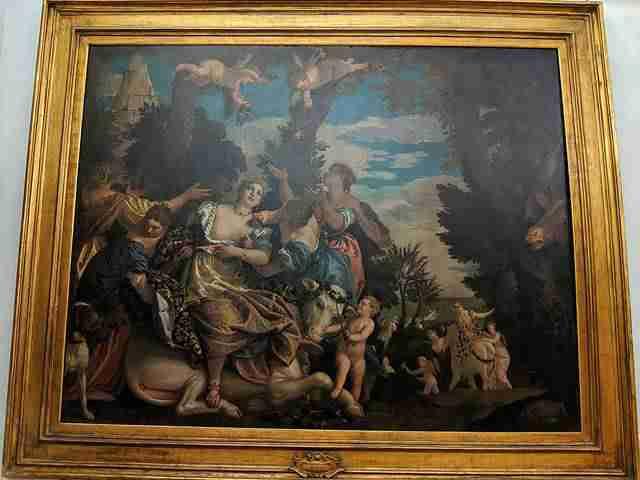 Musei Capitolini Roma Italy (7)