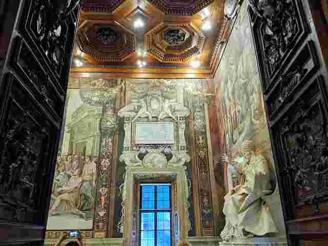 Musei Capitolini Roma Italy (9)