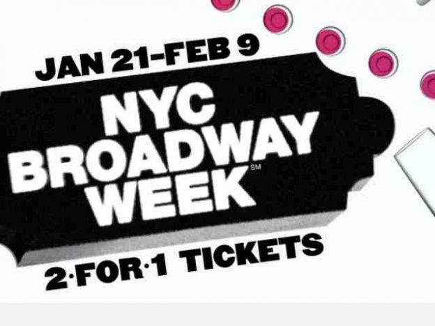 NYC Broadway Week 2020 (1)