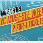 NYC Must-See Week 2020 (1)