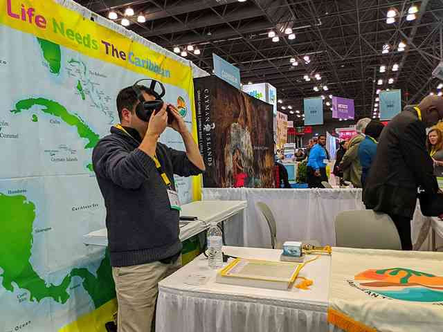 New York Times Travel Show (15)