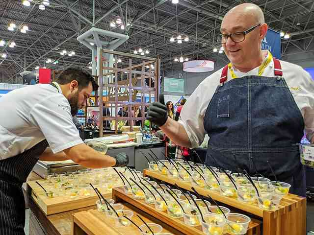 New York Times Travel Show (4)