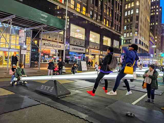 Seesaws Garment District NY (4)