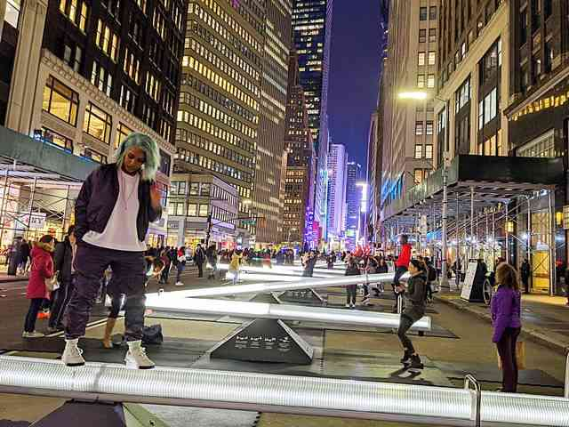 Seesaws Garment District NY (9)