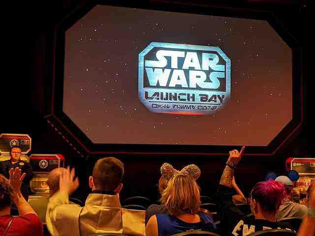 Star Wars Disney World (2)