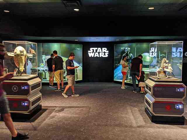 Star Wars Disney World (3)
