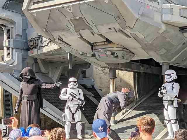 Star Wars Disney World (5)