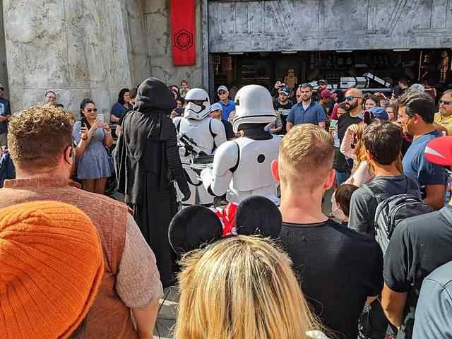 Star Wars Disney World (6)