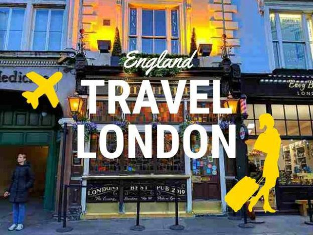 Travel London