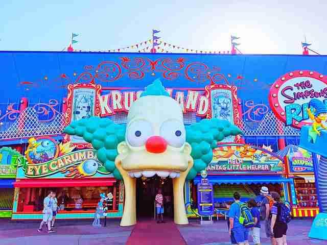Universal Studios Orlando Florida (10)
