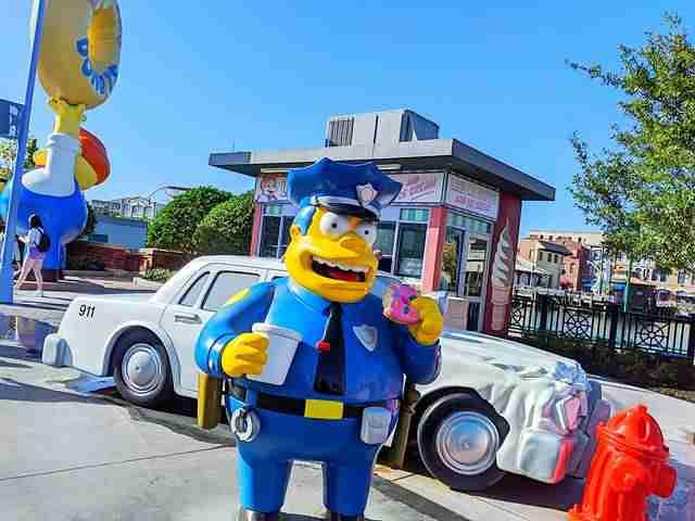 Universal Studios Orlando Florida (11)