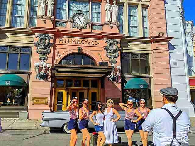 Universal Studios Orlando Florida (12)