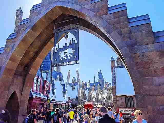 Universal Studios Orlando Florida (30)