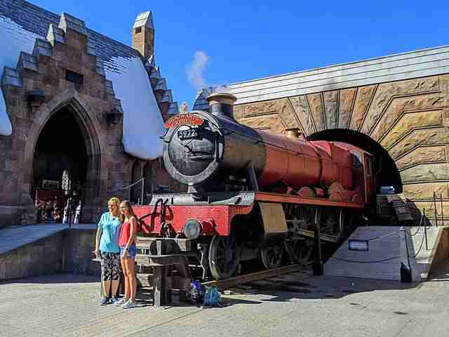 Universal Studios Orlando Florida (31)