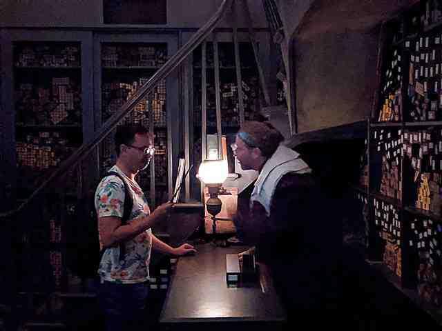 Universal Studios Orlando Florida (36)