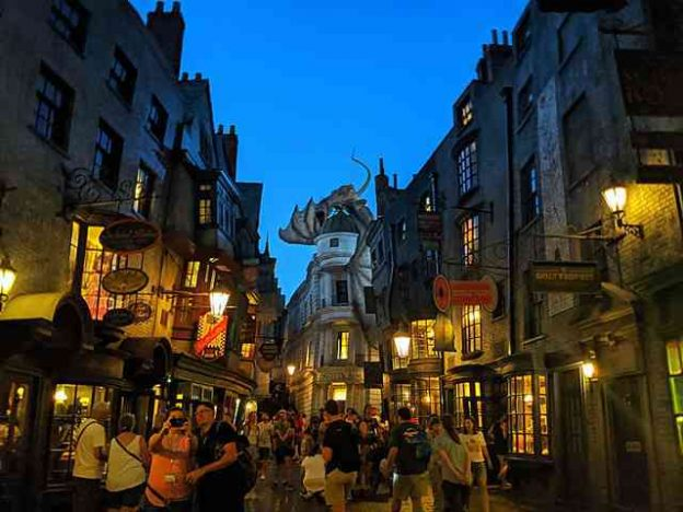 Universal Studios Orlando Florida (37)