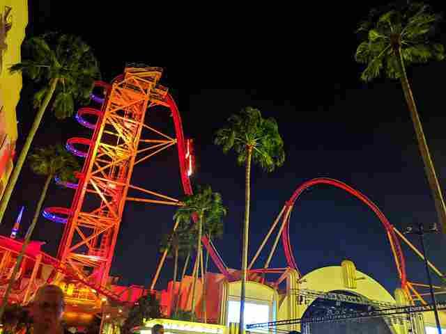 Universal Studios Orlando Florida (53)