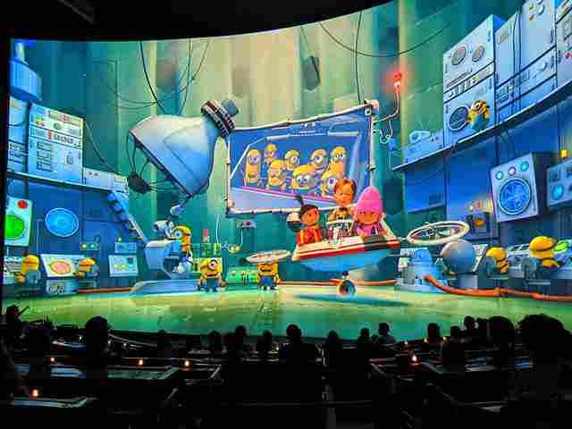 Universal Studios Orlando Florida (54)