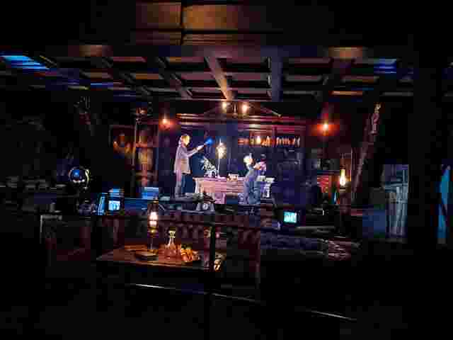 Universal Studios Orlando Florida (56)