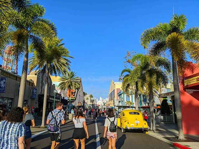Universal Studios Orlando Florida (57)
