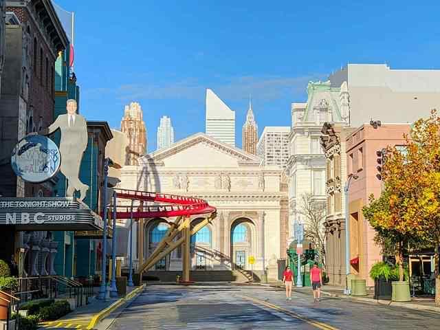 Universal Studios Orlando Florida (58)