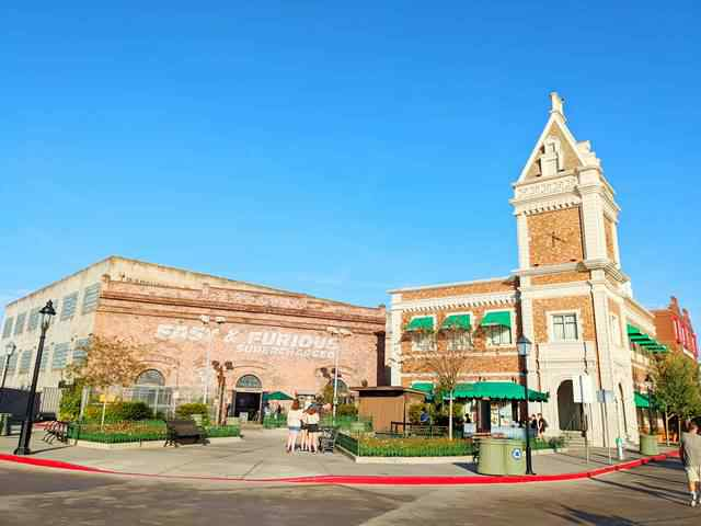 Universal Studios Orlando Florida (59)