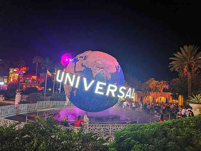 Universal Studios Orlando Florida (6)