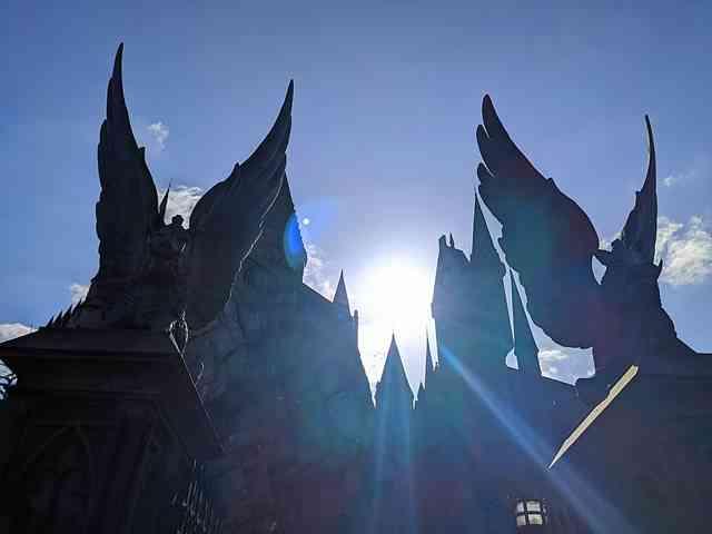 Universal Studios Orlando Florida (63)