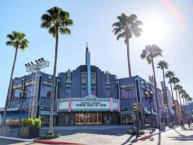 Universal Studios Orlando Florida (65)