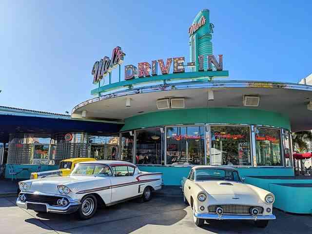 Universal Studios Orlando Florida (66)