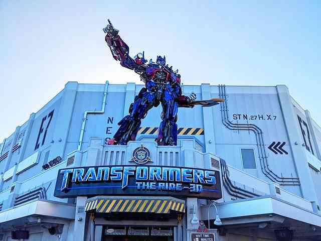Universal Studios Orlando Florida (67)