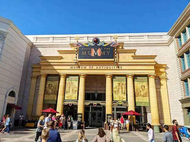 Universal Studios Orlando Florida (71)