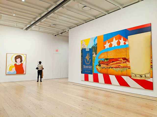 Whitney Museum of American Art (16)