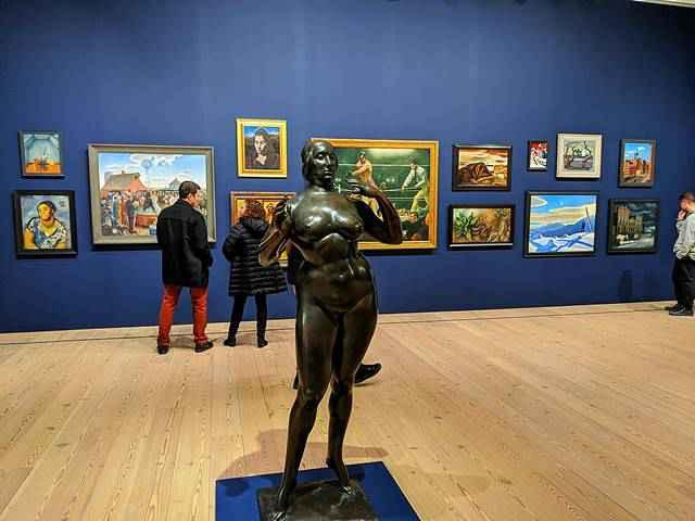 Whitney Museum of American Art (20)