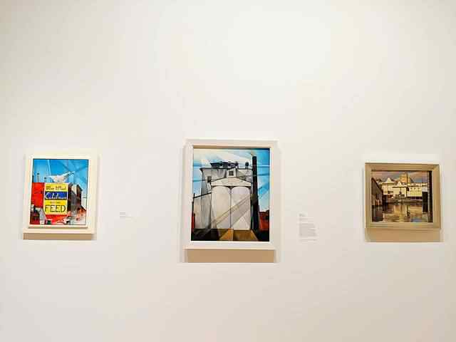Whitney Museum of American Art (21)