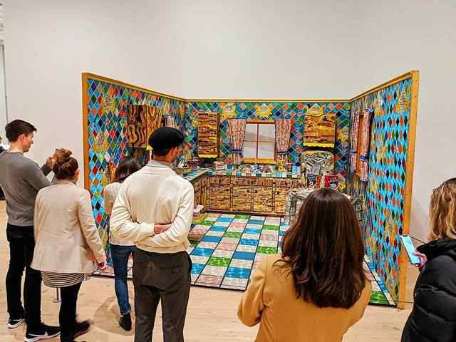 Whitney Museum of American Art (23)