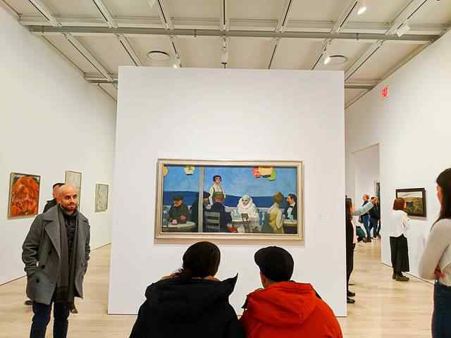 Whitney Museum of American Art (24)